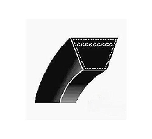 """Fractional V-Belt (1/2"""" X 25"""") 4L250"""