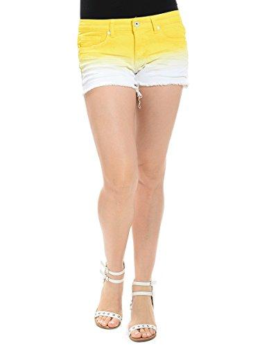 Women's Ombre Daisy Dukes (M) (Daisy Duke Fancy Dress)