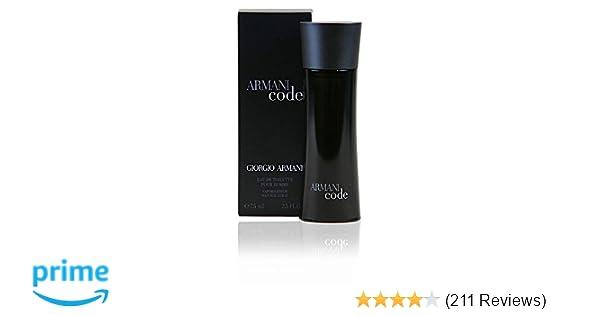 armani black code erkek en ucuz