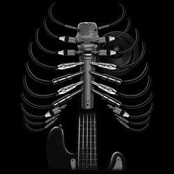 Wolkenbruch T-Shirt Gitarren Verstärker Rock Metall Gr.M-XXXXXL
