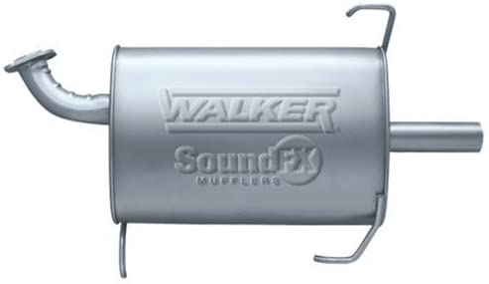 Walker Exhaust SoundFX 18594 Exhaust Muffler