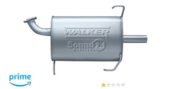Walker 18833 SoundFX Muffler