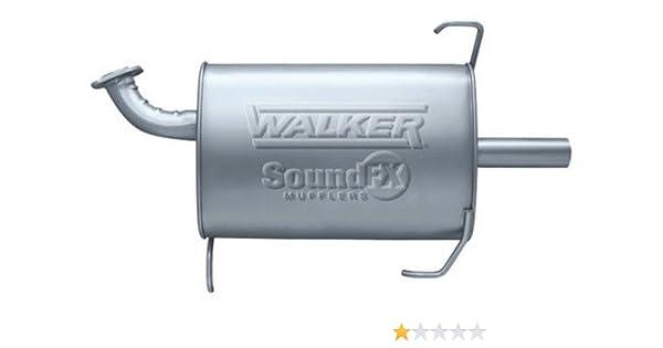 Walker 18919 Direct Fit Muffler