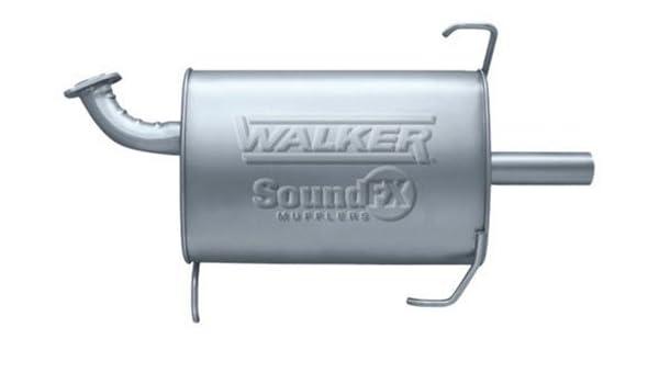 Walker 18827 SoundFX Muffler Tenneco