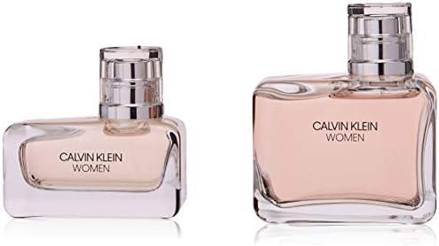 Calvin Klein Set For Women - EDP 100 ml + Edp 30 ml: Buy Online at