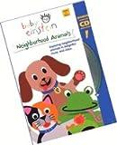 Neighborhood Animals [VHS]