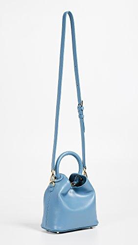 Elleme Women's Madeleine Madeleine Women's Elleme Blue Elleme Women's Bag Blue Bag WIfnFZ7q