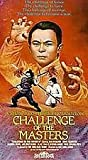 Challenge of the Masters [VHS]