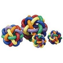 Nobbly Wobbly Ball Large, My Pet Supplies