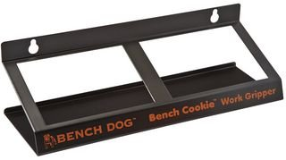 Silverline Tools Bench Dog Bench Cookie Plus Workpiece Grippers Pack of 4
