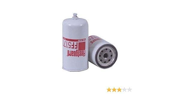 Amazon.com: Fleetguard Fuel Filter Spin On Part No: FF5171: Industrial &  ScientificAmazon.com