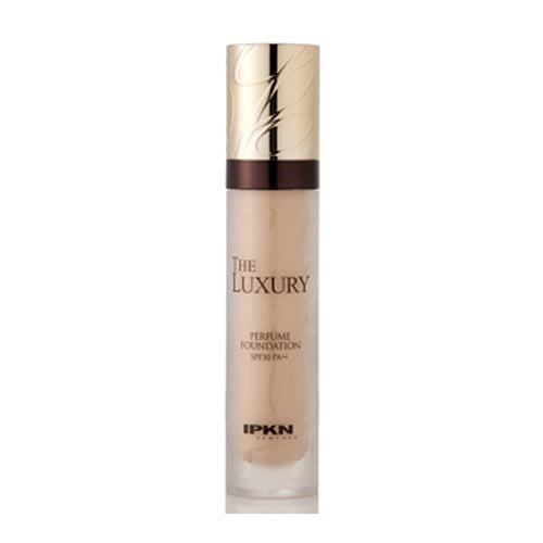 35ml Perfume - IPKN The Luxury Perfume Foundation (SPF30/PA++)-21 35ml