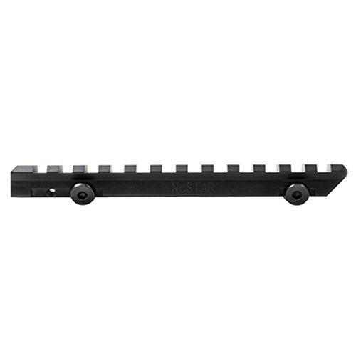 M1SURPLUS Scope Mount Rail Picatinny Style Gen 2 Aluminum Optics Tactical Rail Fits Ruger PC4 PC9 Carbines and Ranch Rifles
