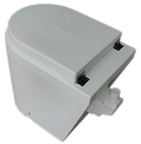 Sun-Mar GTG Composting Toilet by Sun-Mar Corp. (Image #3)