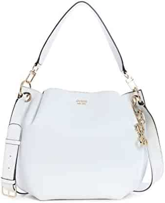 Shopping GUESS - Top-Handle Bags - Handbags   Wallets - Women ... 7c8885d88c448