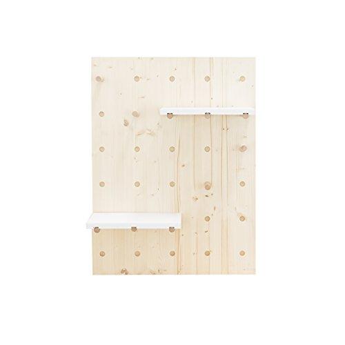 Decowood Panel Accessories, Wood, Beige, 120x 40x 2cm by Decowood (Image #6)
