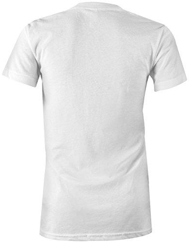 KEEP CALM and play Hockey ★ Rundhals-T-Shirt Frauen-Damen ★ hochwertig bedruckt mit lustigem Spruch ★ Die perfekte Geschenk-Idee