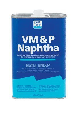 Klean-Strip (H) VM and P Naphtha Quart
