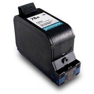 OCinkjet Printronic Remanufactured Ink Cartridge Replacem...