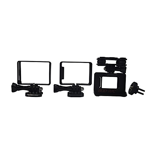 Blomiky Action Camera Gimbal Stabilizer for 506HG Syma X8