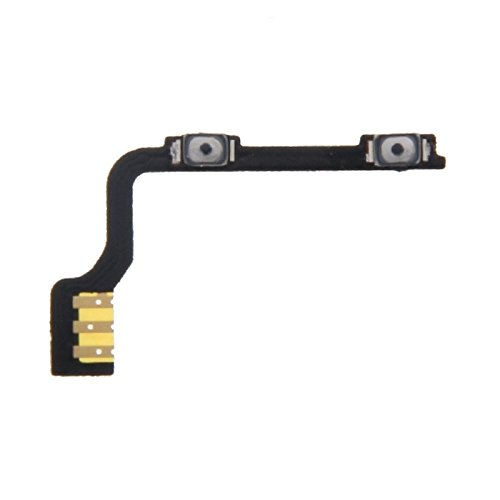 iPartsBuy Power Button and Volume Button Flex Cable Replacement for OnePlus One