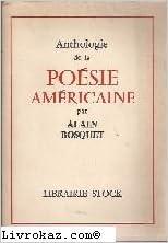 Livre gratuits en ligne Anthologie de la poésie américaine epub pdf