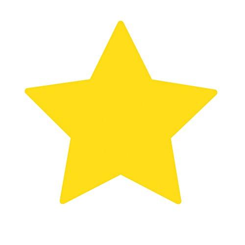 - TREND enterprises, Inc. T-10547BN Little Star Mini Accents, 36 Per Pack, 6 Packs