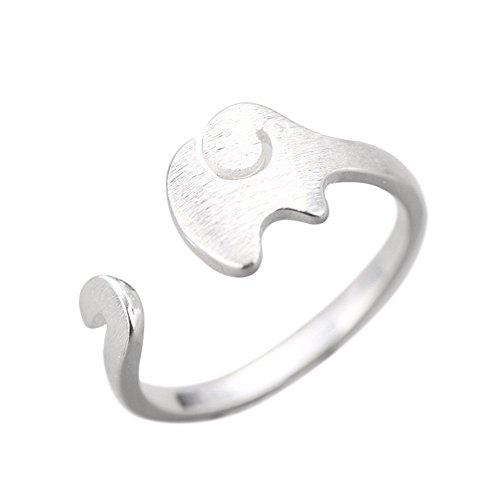 cute elephant ring - 3