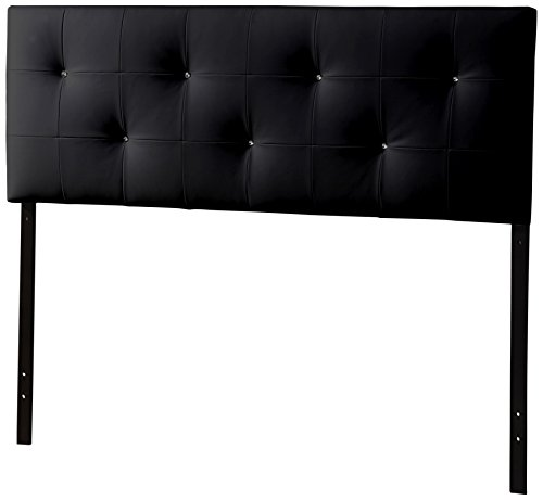 Baxton Studio Wholesale Interiors Headboard Overview