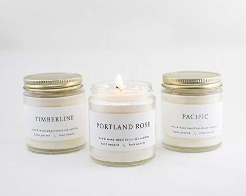 Northwest Candle Gift Set ()