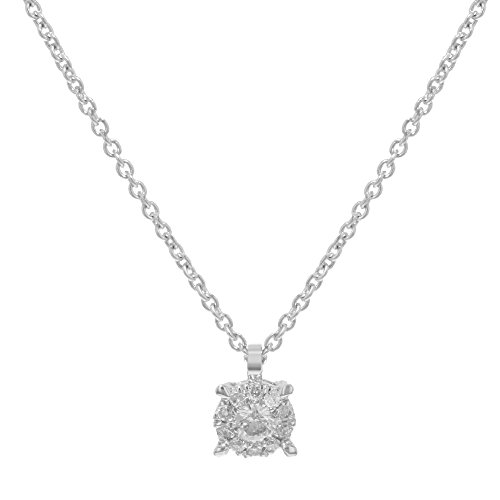 Damiani Gold Necklace - 60%off Bliss by Damiani Gold & Diamond Necklaces 20049921-New- MSRP$1000