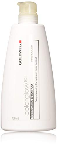 (Goldwell Color Glow Iq Preparation Shampoo, 25 Ounce)