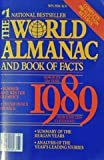 The World Almanac and Book of Facts, 1989, Mark S. Hoffman, 0886873614