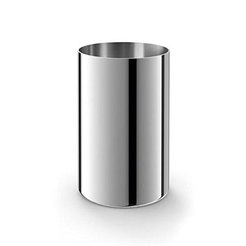 Zack 40081 Cupa Mirror Polish Tumbler, -