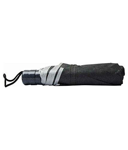 e292e7f27f3c9 Citizen Umbrellas 3 Fold Black Office Umbrella: Amazon.in: Bags, Wallets &  Luggage