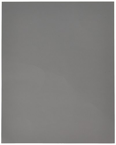 DGK Color Tools 8 inch x 10 inch 18% Gray Card For Film and Digital - Compare CPM Delta R-27