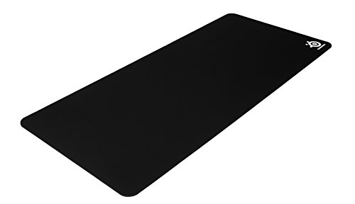 how to clean qck mousepad