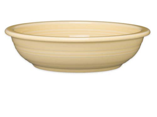 Homer Laughlin 330-977 Individual Pasta Bowl, Ivory