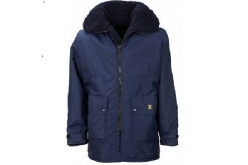 Guy Cotten NAVY NAV JACKETLARGE