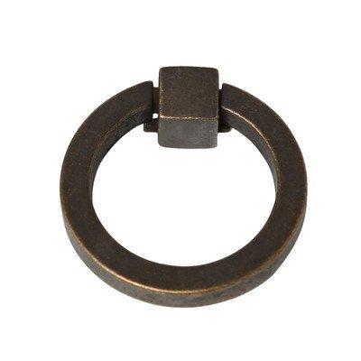 Camarilla Ring Pull Finish: Windover Antique