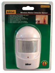 Safety Technology HA-MOTION HomeSafe Wireless Home Security Motion Sensor