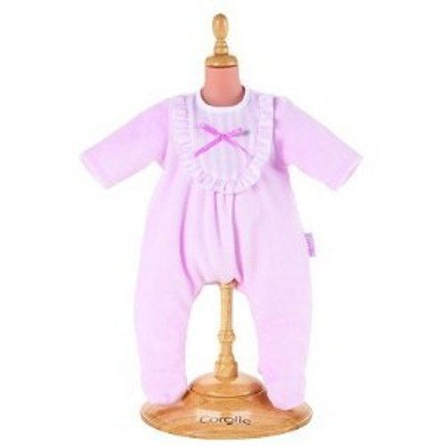 17 Inch Classic Baby Doll - 4
