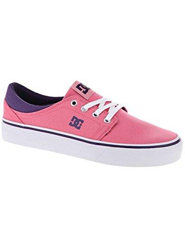 DC Trase TX J BKW Damen Sneakers pink/boysenberry
