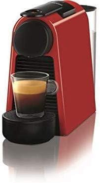 Nespresso C30 Essenza Mini - Cafetera de cápsulas (1260 W, 0,7 L ...