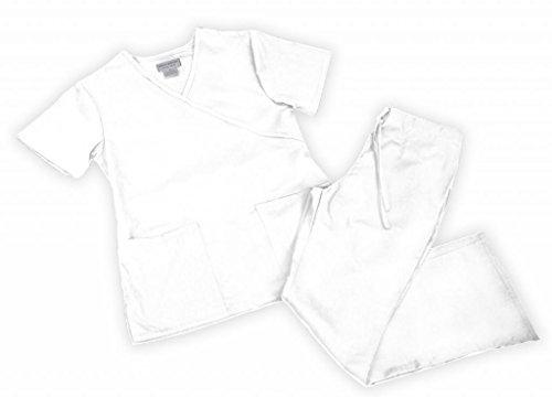 female dress white uniform - 7
