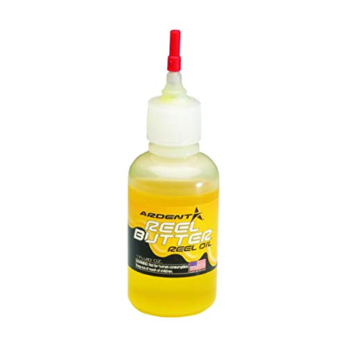 - Ardent Reel Butter Oil