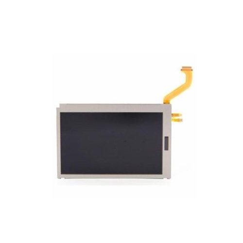 (BisLinks® Top Upper Up LCD Display Screen For Nintendo 3Ds N3Ds Zvls618 Replacement Fix Internal)