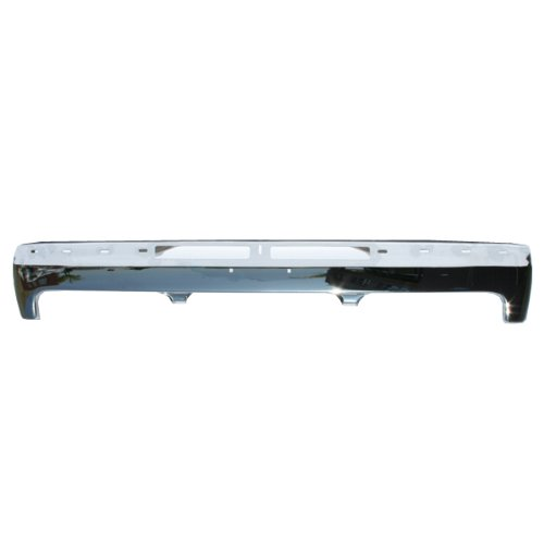 2002 chevy tahoe chrome bumper - 3