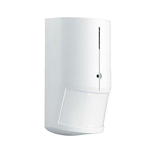 Indexa Detector de movimiento con detector de rotura de vidrio PIR de detección...: Amazon.es: Iluminación