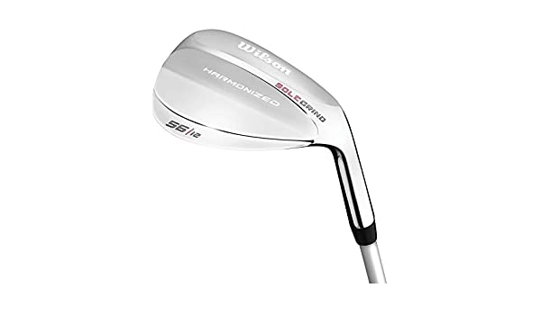 Wilson Womens Harmonized Golf Wedge: Amazon.es: Deportes y ...